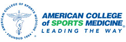 The American College of Sports Medicine - ACSM